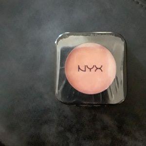 Rose Gold blush by NYX high definition blush